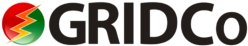 Ghana Grid Company Ltd Logo